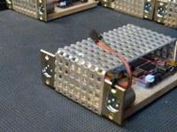 AAS - Autonomous Amplifier System