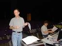 Scan V -  Revue Instrumentale et électronique