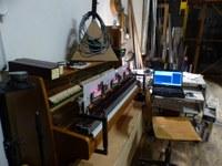 Instrumentalmusik und Live-Elektronik